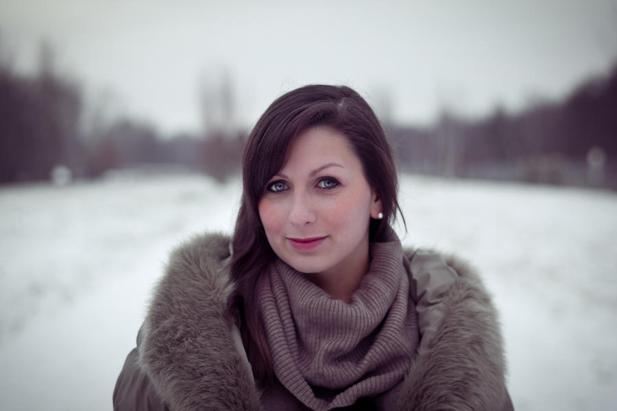Snow III by Fr34kZ
