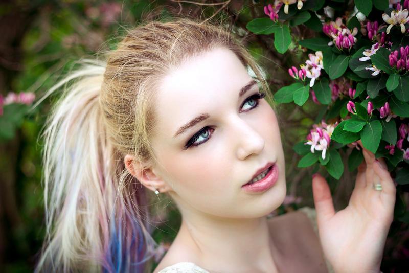 Flower 2 by Fr34kZ