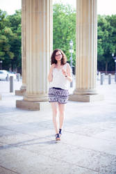 Outfit Brandenburger Tor by Fr34kZ