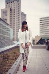 White Coat by Fr34kZ