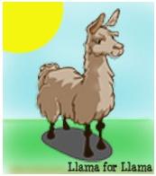 Llama.. :D by kawiskyoot07