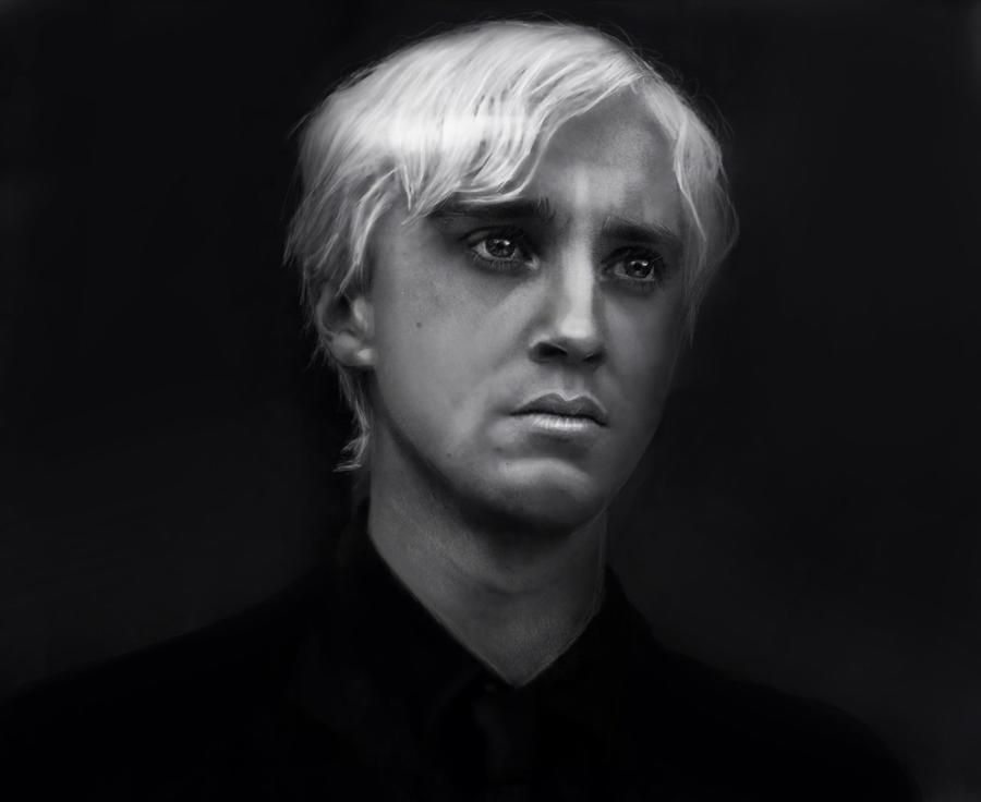 Draco by Nessa-O