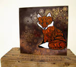 Fox Tangle