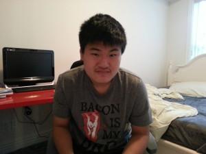 JohnLee98's Profile Picture