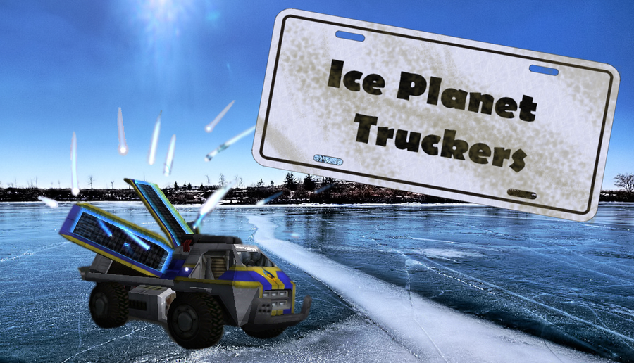 Ice Road Truckers Chat Room