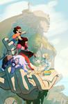 Steven Universe Picnic!