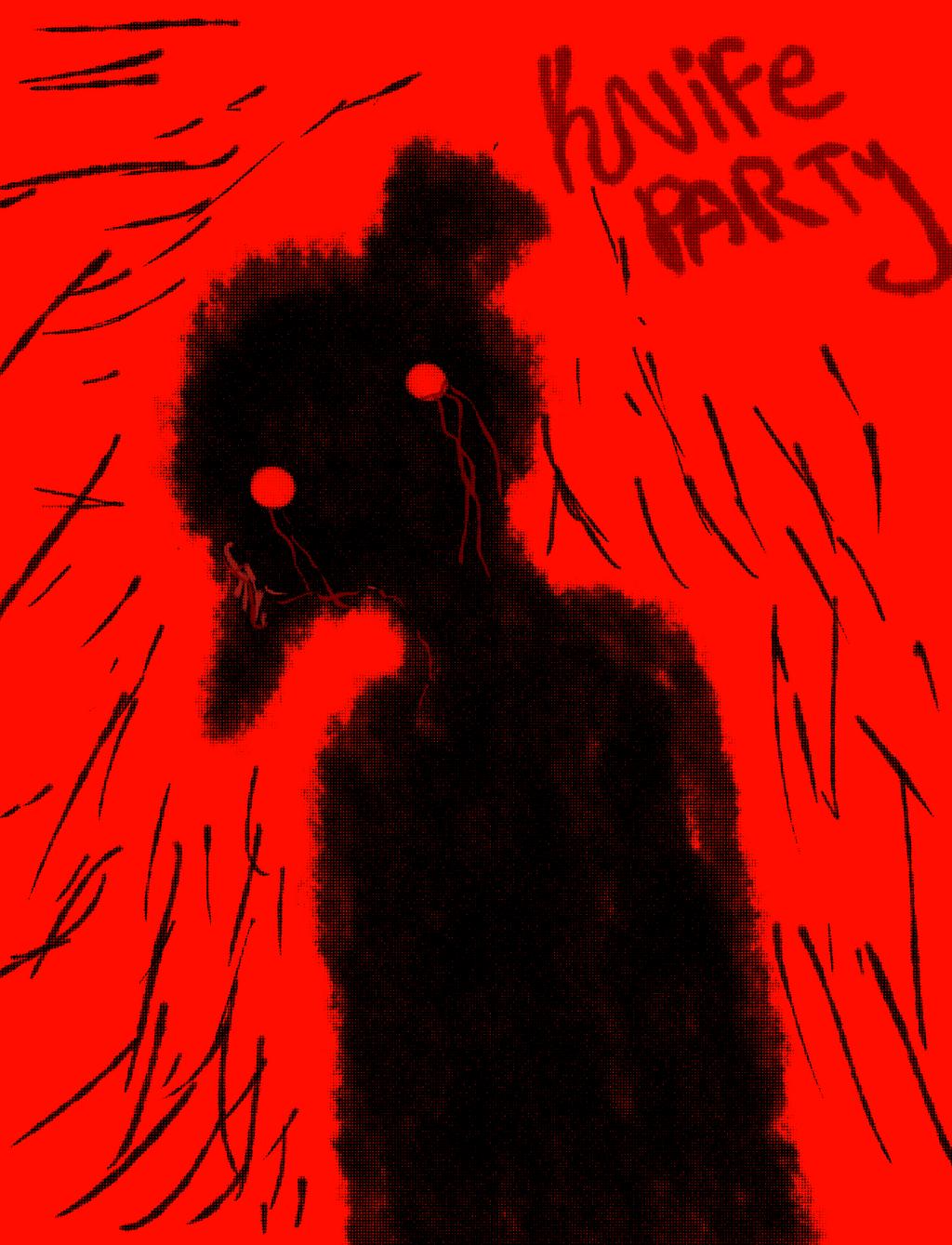 Knife Party -Fan Art- by ElBodoque on DeviantArt