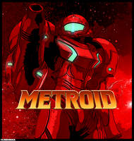 METROID by TOA316XDNUI-OFFICIAL