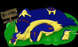 Camelliawolf's Profile Picture