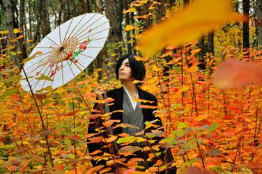 Seiji Matoba by Prince-Lelouch