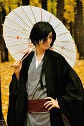Matoba Seiji by Prince-Lelouch