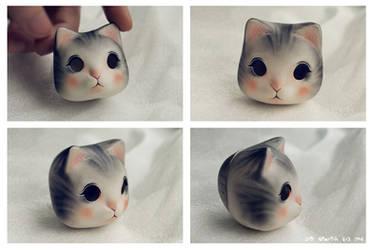 Kitten by Prince-Lelouch