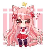 AT - Pouty Princess