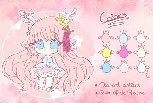 [CLOSED] Princess Hanadeer