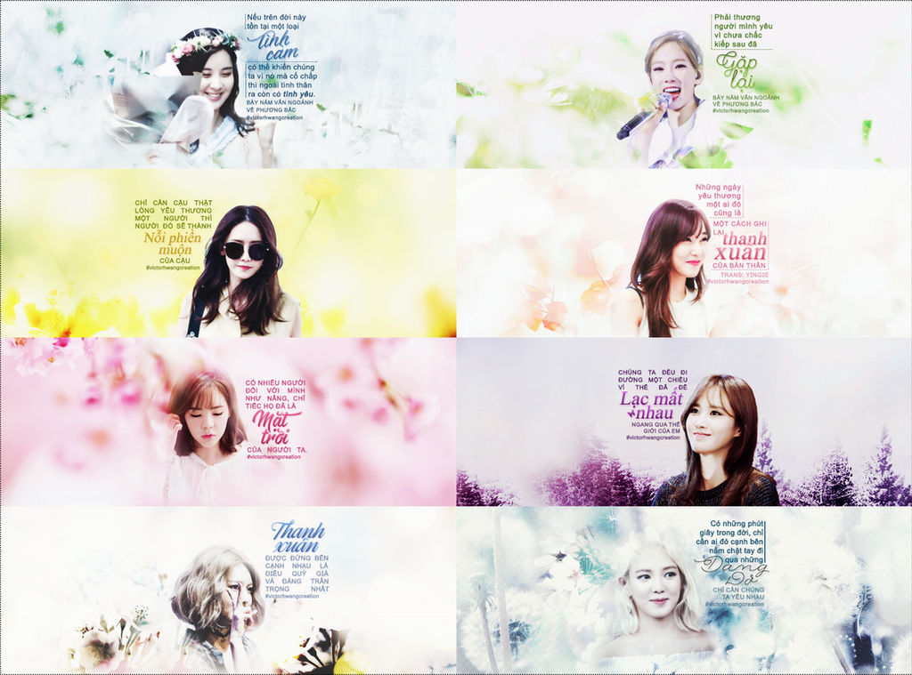 [PSD]STAY HERE 9 YEARS FOR GIRLS' GENERATION