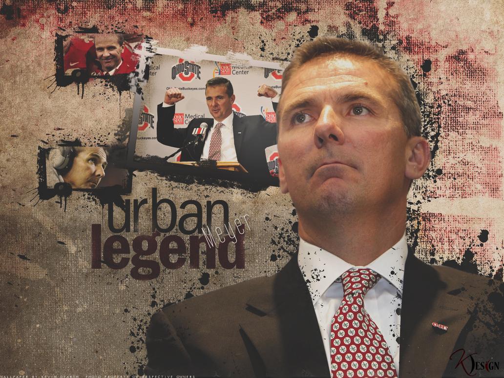 Urban Legend Meyer Wallpaper by KevinsGraphics