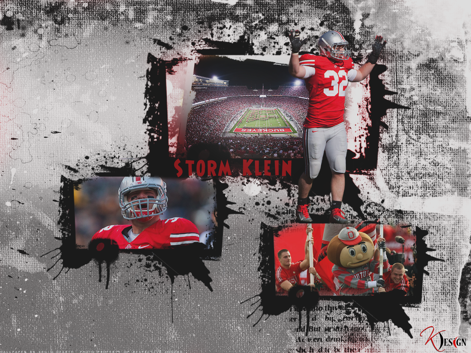 Storm Klein Wallpaper by KevinsGraphics