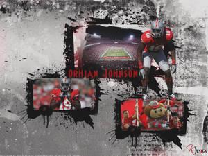 Ohrian Johnson Wallpaper