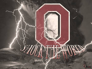 Shock The World 2012 Edition Wallpaper
