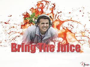 Meyer Bring The Juice Wallpaper