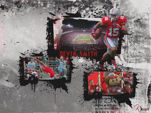 Devin Smith Wall