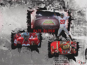 Nate Oliver Wall