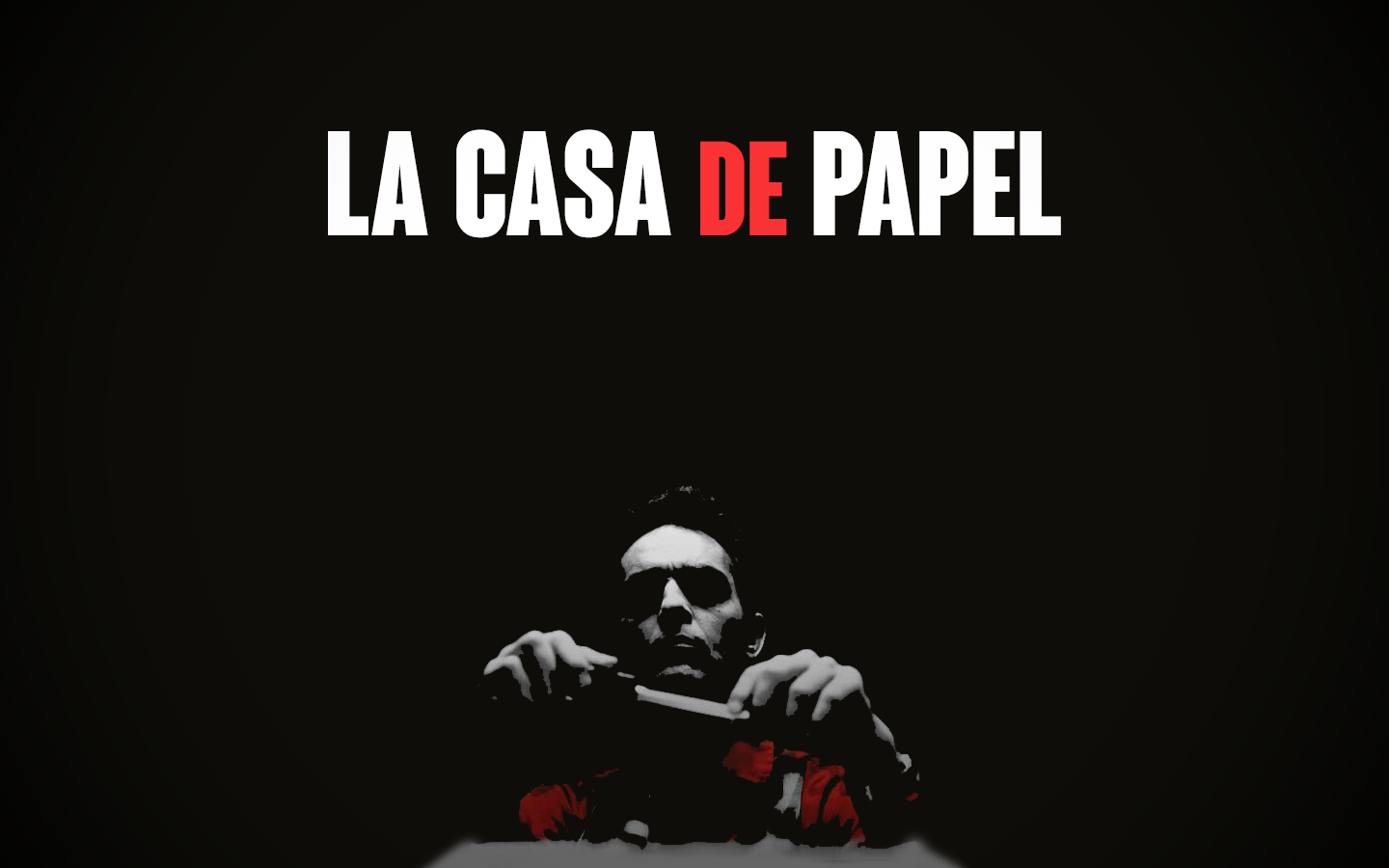 La Casa De Papel Berlin By Ki60zmaj On Deviantart