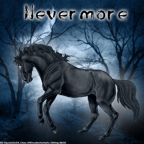 Nevermore by ShootingStarStudio