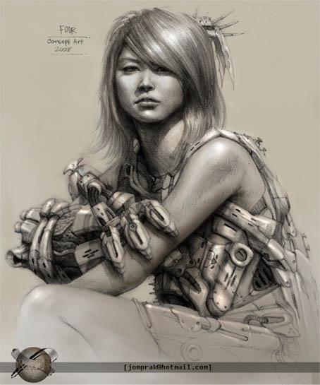 Terminator by TheRafa