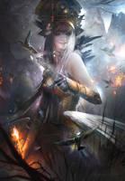 Dark Fantasy by TheRafa