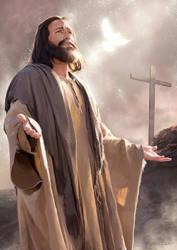 Christ by TheRafa