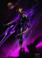 Black Lord by TheRafa