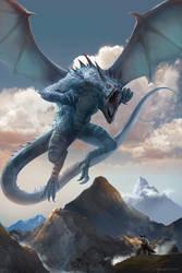 Dragon World by TheRafa
