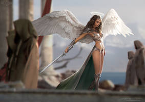 Age of Angel by TheRafa