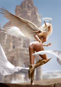 Age of Angel 2