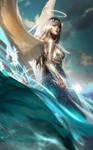 [NFT] Queen of water