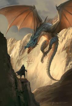 [COM] Dragon Hill