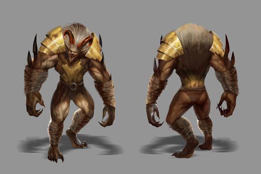 [COM] Favenier beast