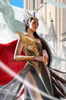 Princess of Titan