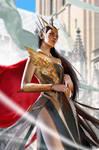 [NFT] Princess of Titan