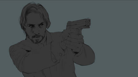 Sketch and progress 1/1