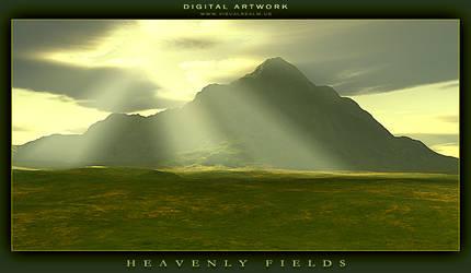 Heavenly Fields