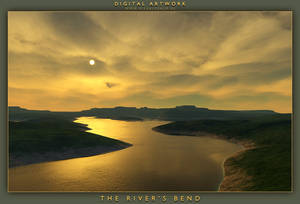 The Rivers Bend