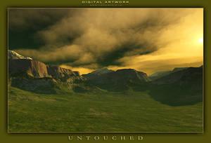 'Untouched'