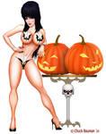 Elvira Batkini Great Pumpkins
