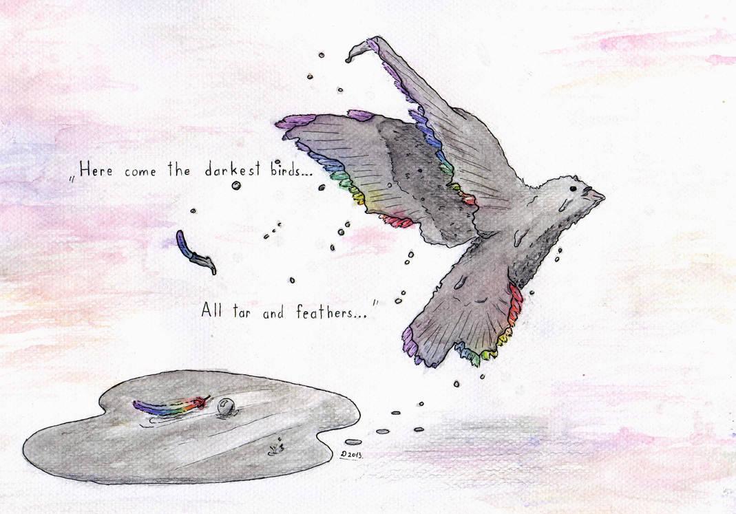 Darkest Birds