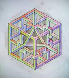 Quadratic Divisionism