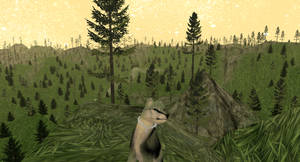 Valley of The Mahigan  ::First Alpha Release:: by Dirty-Couch