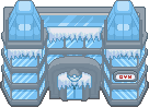 ice gym by academico95