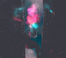 Falling alone by NemondO